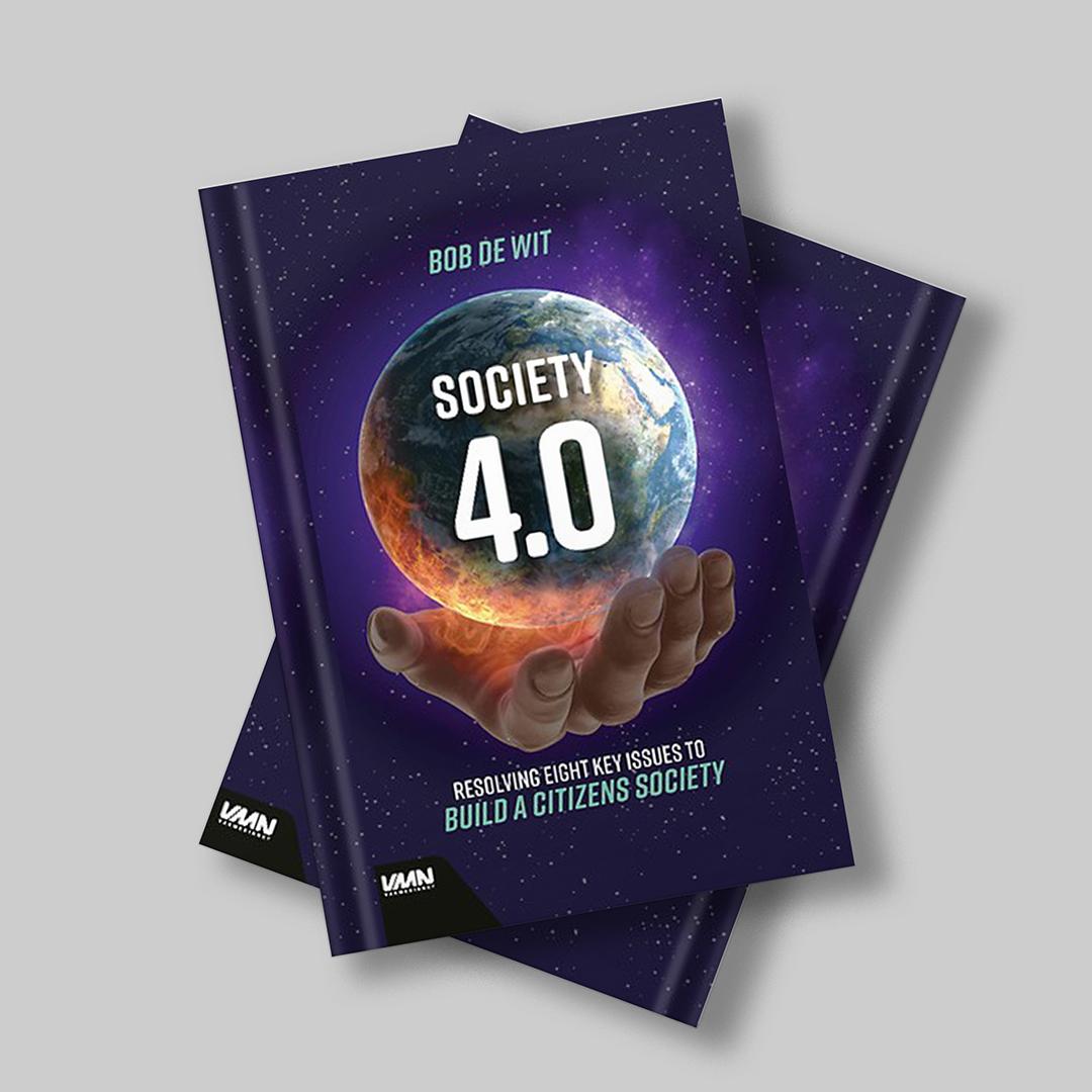 Society 4.0 (EPUB)